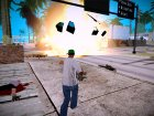GTA 5 Effects for GTA San Andreas left view