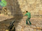 Tommy Vercetti для Counter-Strike 1.6 вид сверху