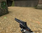 Colt Piton для Counter-Strike Source вид изнутри