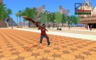 Sword of Halisha для GTA San Andreas вид сверху