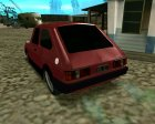 Fiat 147 Al Piso for GTA San Andreas top view
