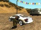 Жизненная ситуация для GTA San Andreas вид слева