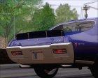 Pontiac GTO 1968 for GTA San Andreas
