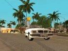 ГАЗ 3110 из сериала Чернобыль Зона отчуждения for GTA San Andreas left view