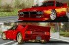 1982 Lancia Rally 037 Stradale (SE037)