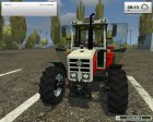 Steyr 8080A Turbo SK2 Larmarm V 1.0 for Farming Simulator 2013 rear-left view