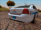 2013 Chevrolet Caprice Generic для GTA San Andreas вид изнутри