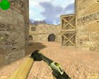 USP - Torque for Counter-Strike 1.6 left view