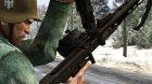 MG-42 3.0 для GTA 5 вид слева