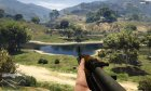 RPK-47 for GTA 5 left view