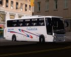Busscar Elegance 340 Lasta Eurolines for GTA San Andreas side view