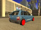 Fiat Uno for GTA San Andreas side view