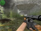 Gun Pack by Ardager for Counter-Strike 1.6 inside view