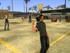 Show MC Tati Zaqui for GTA San Andreas