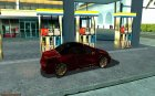 Уникальный датчик бензина for GTA San Andreas top view