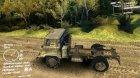 ГАЗ 66-21 Тягач для Spintires DEMO 2013 вид слева