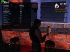 Реальный бар для GTA San Andreas вид сверху