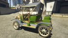 Ford T 12 for GTA 5 side view