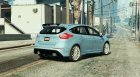 Ford Focus RS 1.0 for GTA 5 rear-left view