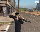 Пак качественного оружия for Mafia: The City of Lost Heaven side view