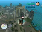 Jetpack for GTA Vice City inside view