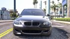 BMW M5 E60 1.0a for GTA 5 rear-left view