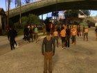 """Пак """"Нужные моды для создания паков""""(и не только) for GTA San Andreas left view"""