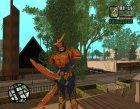 Kamen Rider Gaim Fresh Arm