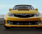 Subaru Impreza WRX STI Rocket Bunny for GTA San Andreas