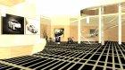 New Otto's Autos для GTA San Andreas вид сверху