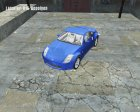 Nissan 350Z для Mafia: The City of Lost Heaven