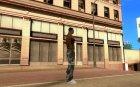 RBK - GTX 3 - Sneakers для GTA San Andreas вид сверху