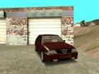 Alfa Romeo 33 for GTA San Andreas right view