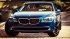 BMW 750Li F01 Original