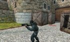 Mac-11 Ghost для Counter-Strike 1.6 вид изнутри