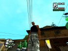19. Madd Dogg's rhymes для GTA San Andreas вид изнутри