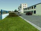 Криминальная Россия бета 3 для GTA San Andreas вид сзади