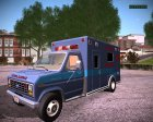 Ford E-350 Ambulance 1982