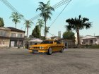 BMW car pack by MaxBelskiy  rear-left view