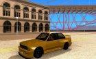 BMW M3 E30 Track Car