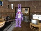 Bonnie from Five Nights Att Freddy's