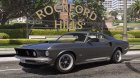 1969 Ford Mustang Boss 429 for GTA 5
