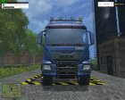 MAN Fliegl Spreader v1.0