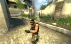 even better knife :D for Counter-Strike Source inside view