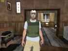Skin HD GTA Online в хокейной маске