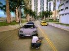 СВУ2-А for GTA Vice City rear-left view