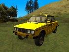 ВАЗ 2106 SA style Такси