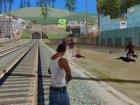 CSO Killer Effect для GTA San Andreas вид сверху