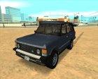1990 Range Rover County Classic