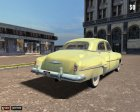 Chevrolet Deluxe '52 for Mafia: The City of Lost Heaven rear-left view